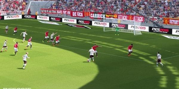 Pro Evolution Soccer 2015 Full PC Game download / Telecharger