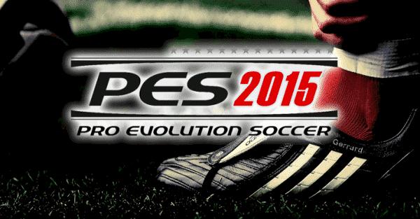 Pro Evolution Soccer 2015 full pc game download