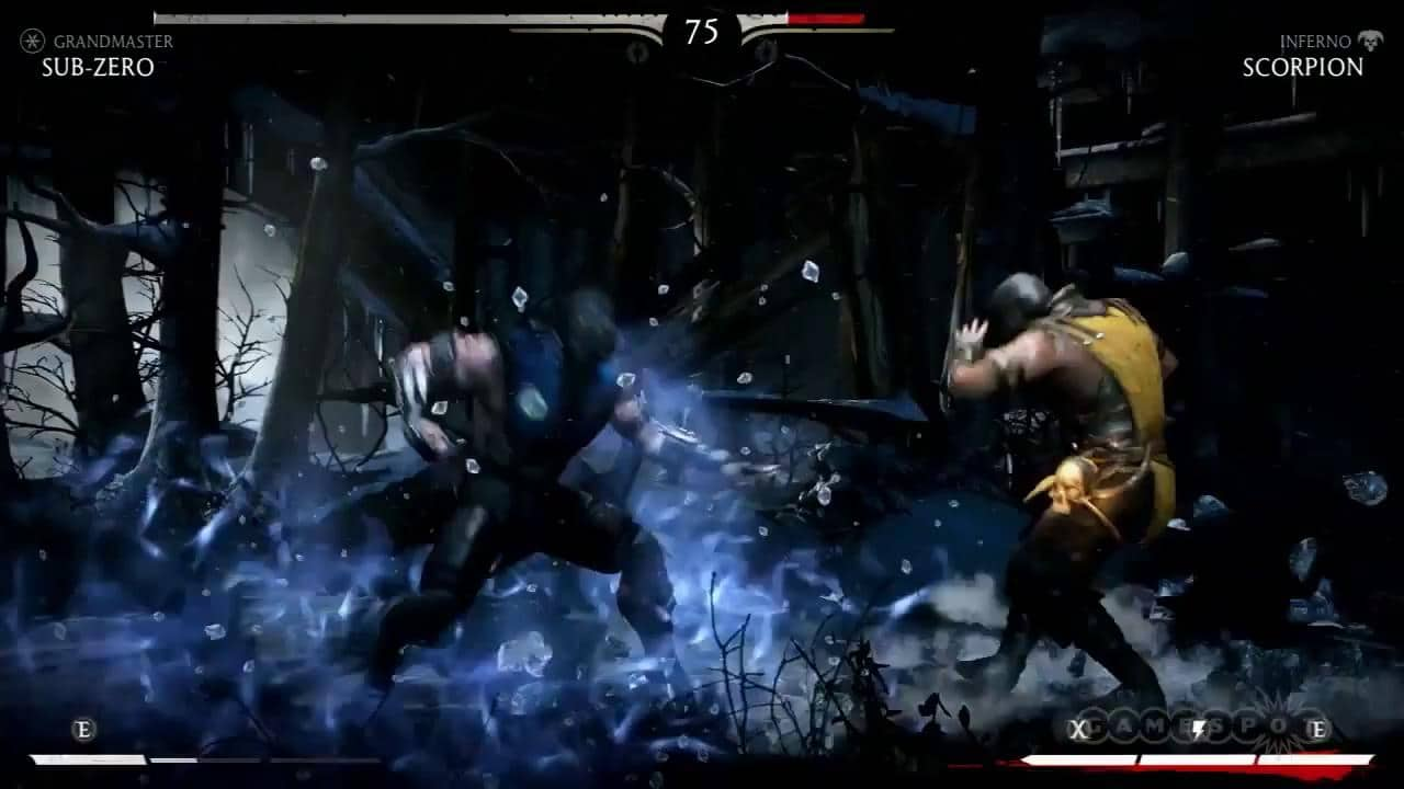 mortal kombat x apk download for pc