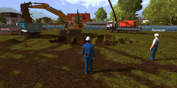 Construction Simulator 2015 Download / Telecharger
