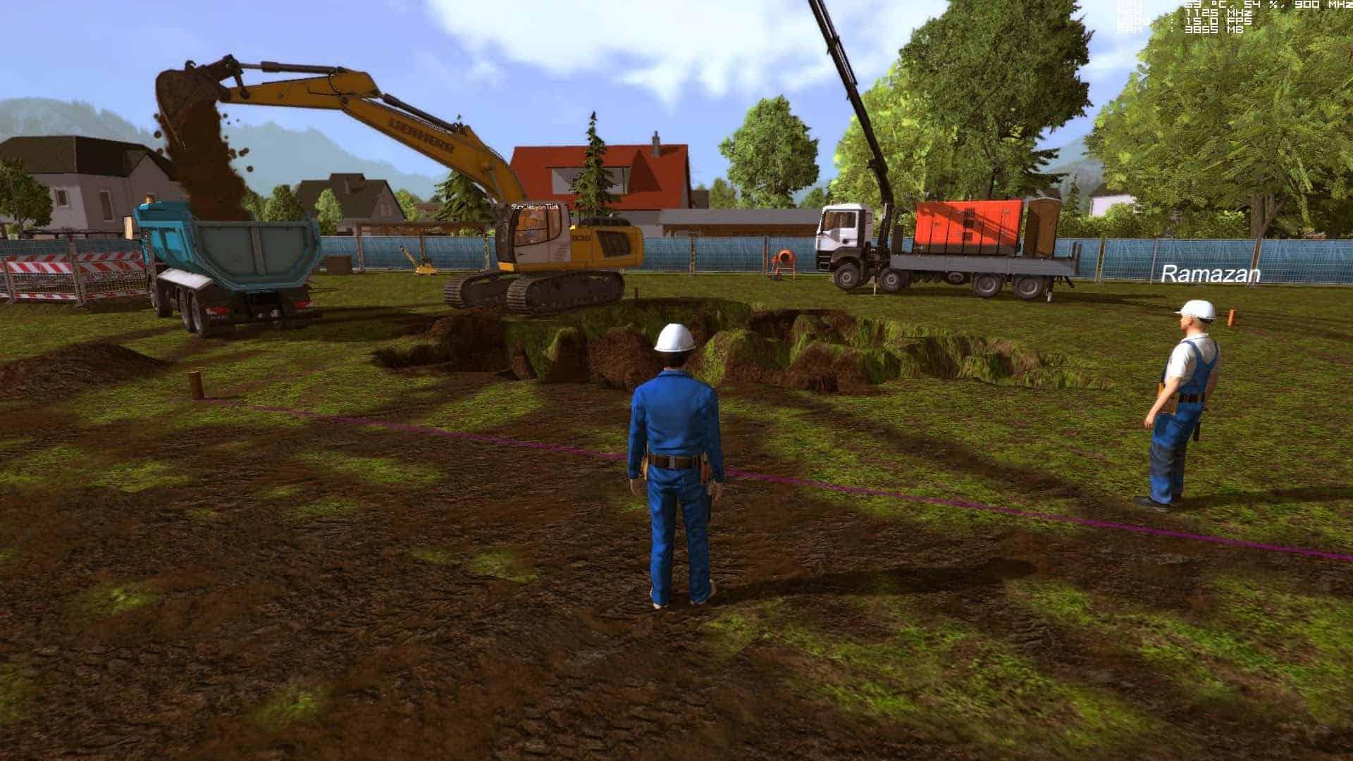 Скачать игру симулятор конструктора 2015