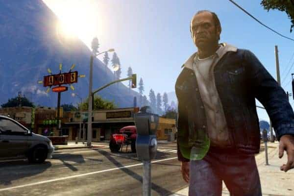Grand Theft Auto V Download / Telecharger