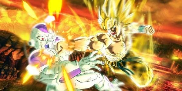Dragon Ball Xenoverse download / Telecharger