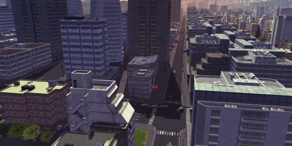 Cities Skylines Download / Telecharger