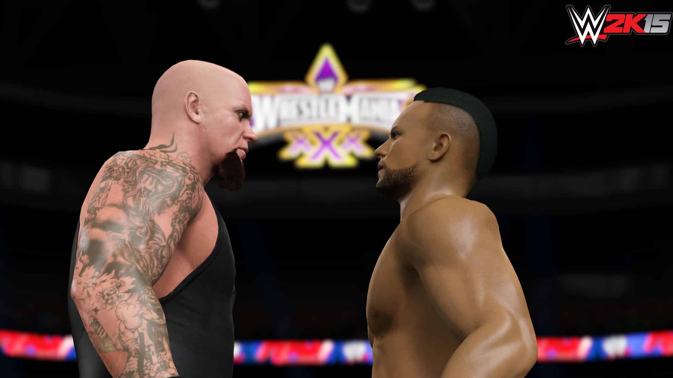 WWE 2K19 jeu Télécharger. WWE 2K19 pc gratuit propose un certain nombre de modes sportifs distincts pour les passionnés de la franchise!