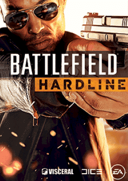 Battlefield Hardline full version complete download