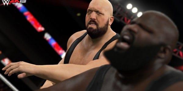 WWE 2K15 Download / Telecharger