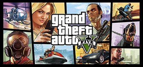 Grand Theft Auto V Download