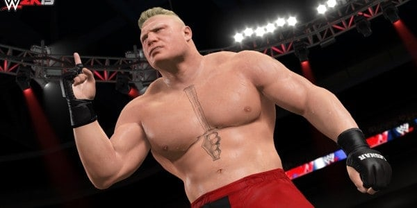 WWE 2K15 Download / Telecharger