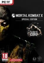 Mortal Kombat X download