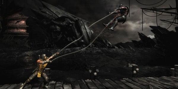 Mortal Kombat X Download / Telecharger