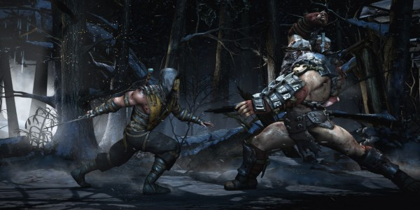 Mortal Kombat X Download / Telecharger
