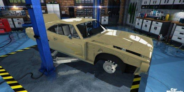 Car Mechanic Simulator 2015 Download / Telecharger