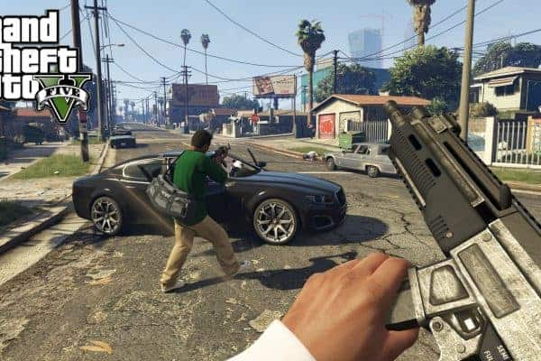 gta 5 download apk pc
