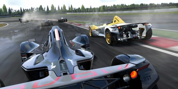 Project Cars Download / Telecharger
