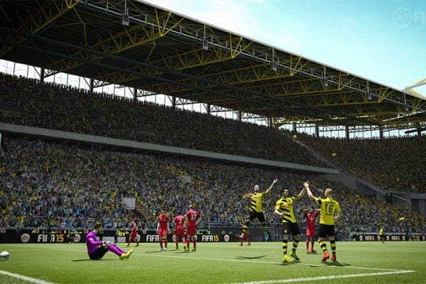 FIFA 15 Download / Telecharger