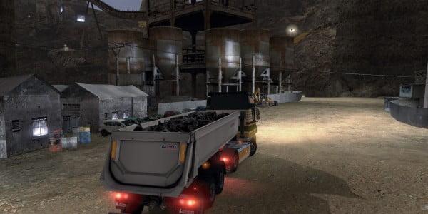 Euro Truck Simulator 2 Download / Telecharger