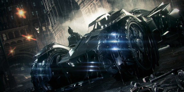 Batman Arkham Knight Download / Telecharger