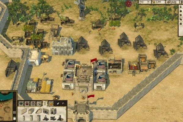 Stronghold Crusader II Download / Telecharger