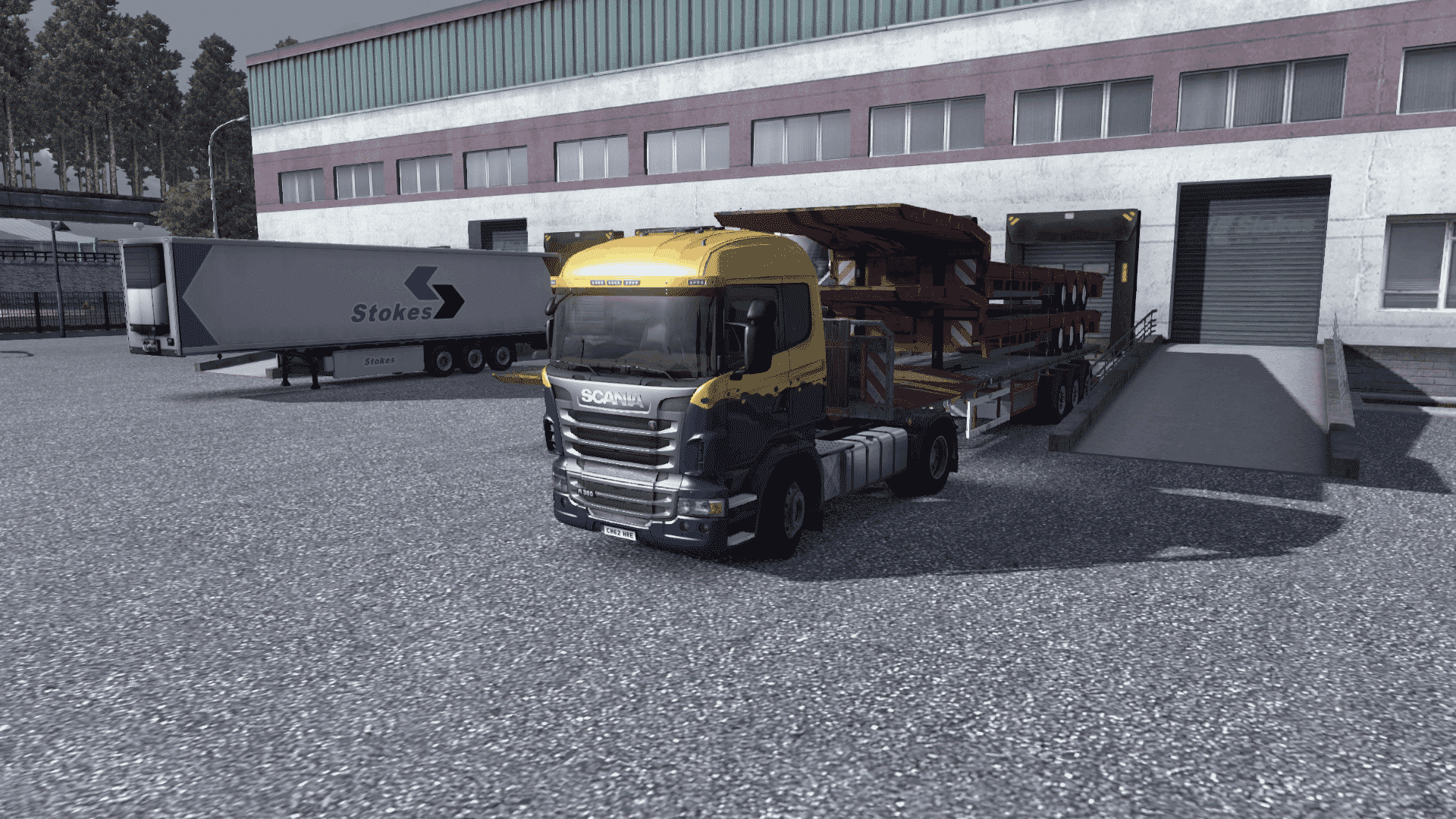 We update Euro Truck Simulator 2 mods every day! So boost ETS2 game for free! We all know how great Euro Truck Simulator 2 is. However, sometimes the feeling that something is missing may catch us. If you feel the same way maybe you just need some ETS2 mods to improve the game and...