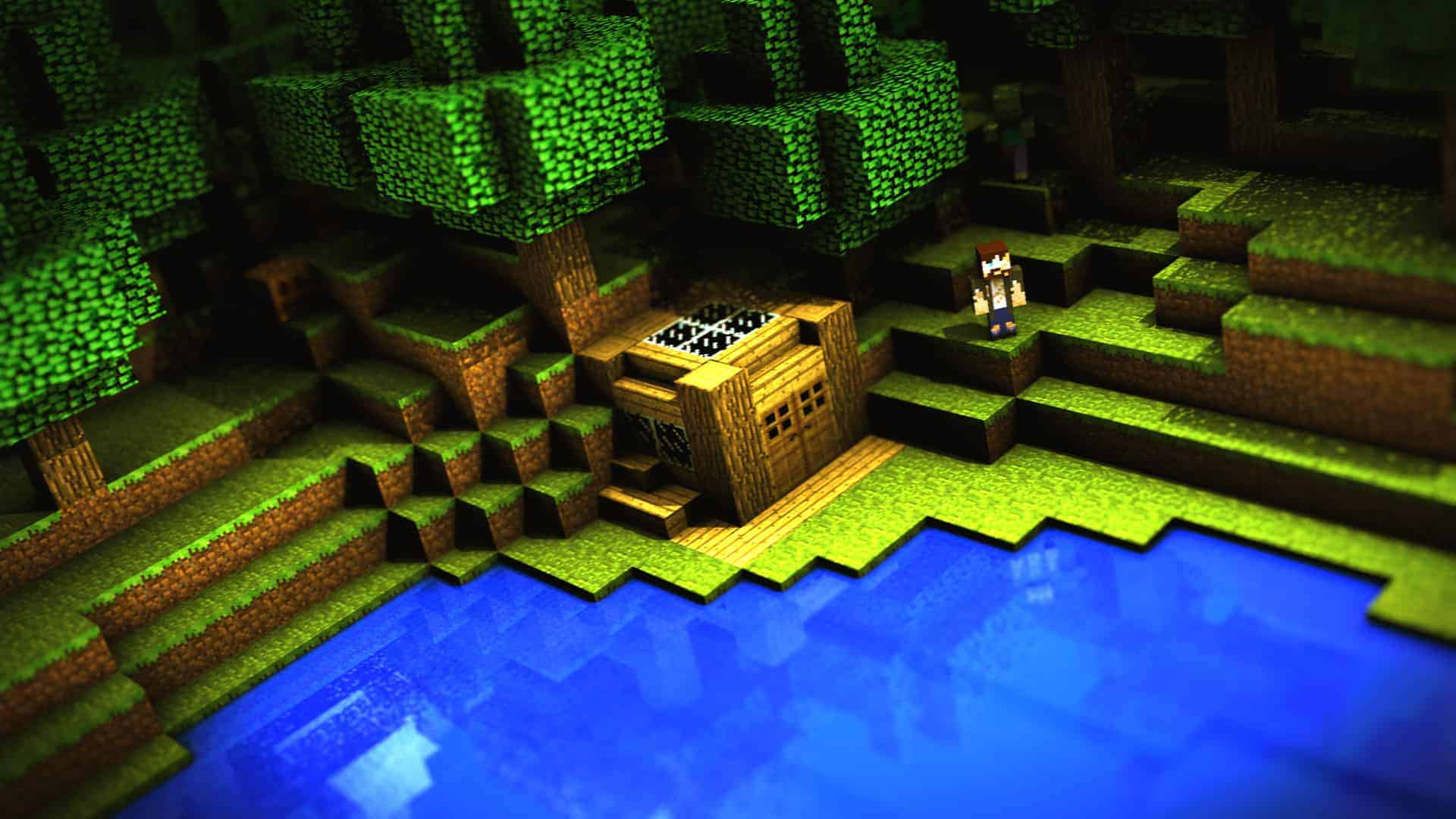 free download minecraft full version for windows xp