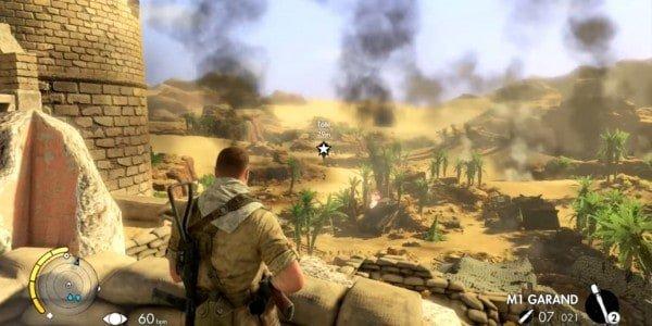Sniper Elite 3 Download / Telecharger