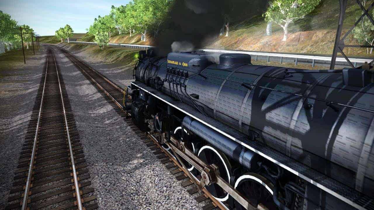 Trainz Simulator A New Era Download
