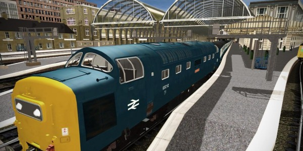 Trainz Simulator A New Era Download / Telecharger