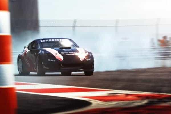 GRID Autosport Download / Telecharger