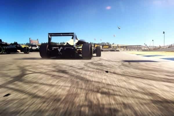 GRID Autosport Download / Telecharger