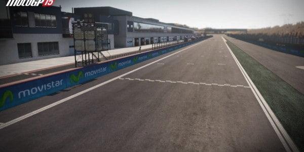 MotoGP 15 Download / Telecharger