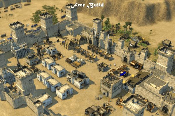 Stronghold Crusader II Download / Telecharger