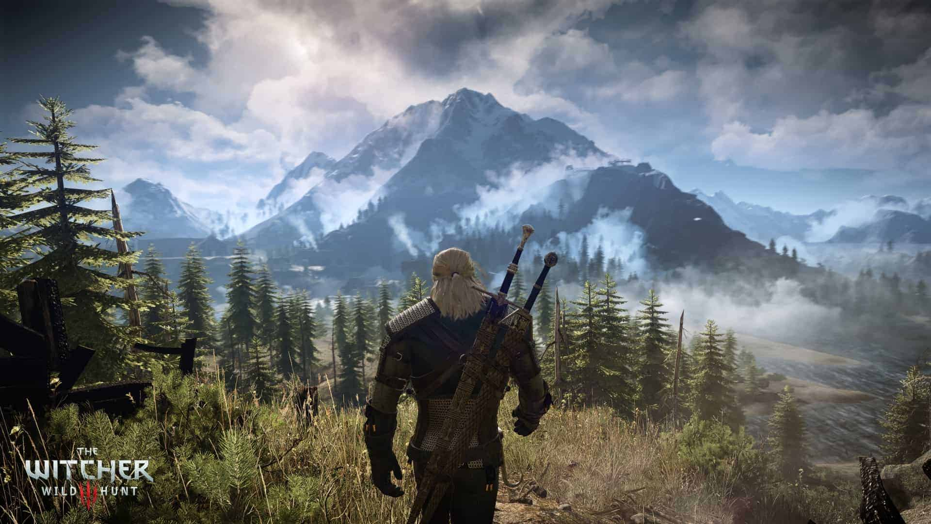 the witcher 3 download pc