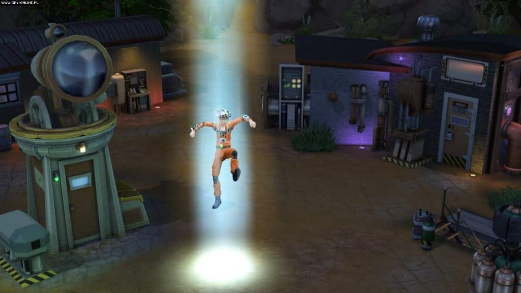 sims 4 get to work android free download