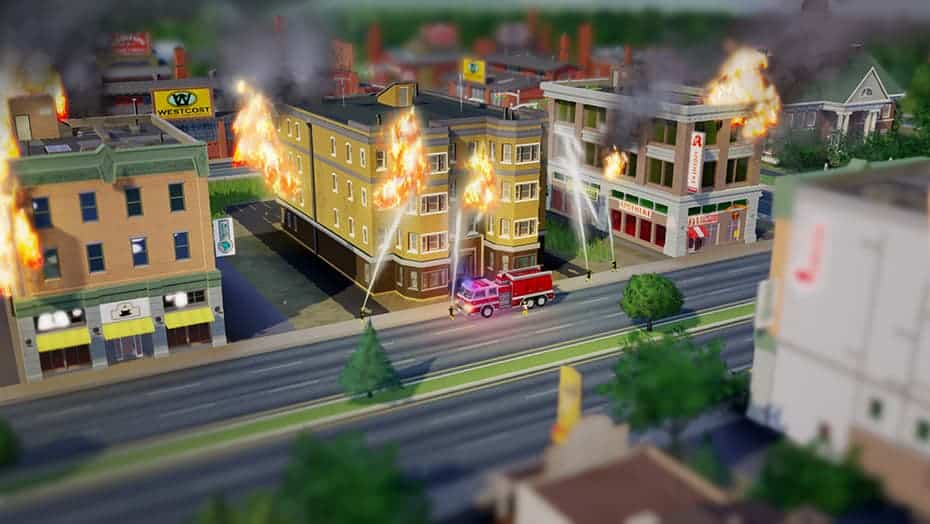 simcity free  for windows 8