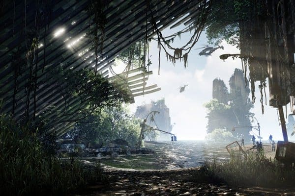 Crysis 3 Download / Telecharger
