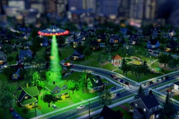 Simcity 5 Download / Telecharger