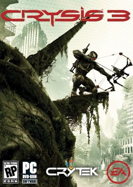 Crysis 3_PC_COVER