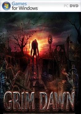 Grim Dawn Download