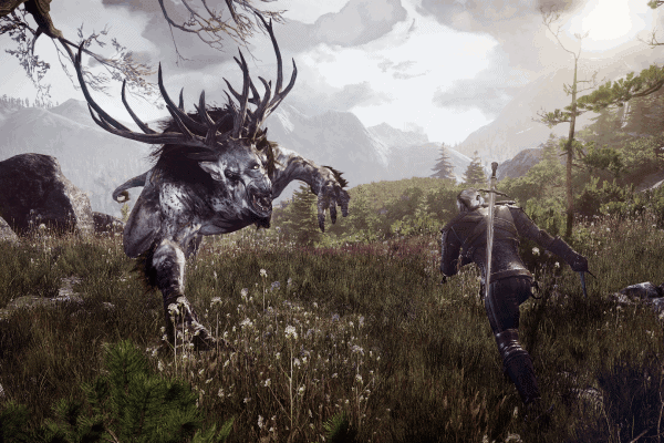 The Witcher 3 Wild Hunt Download / Telecharger