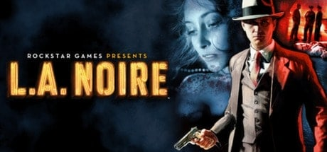 L.A. Noire download games