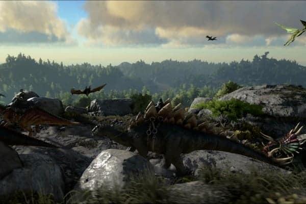 ark survival evolved pc download full game + crack