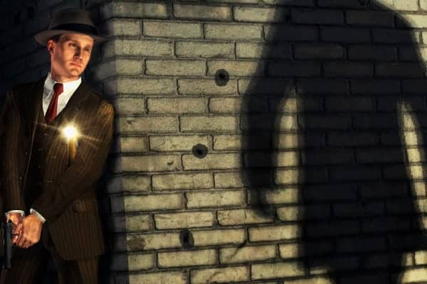 L.A. Noire Download / Telecharger