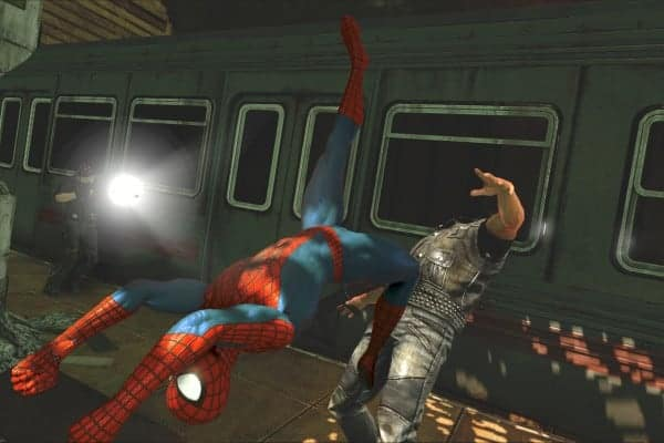 Amazing Spider Man 2 Game Download Free For PC Full Version