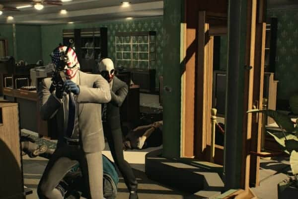 Payday 2 Download / Telecharger