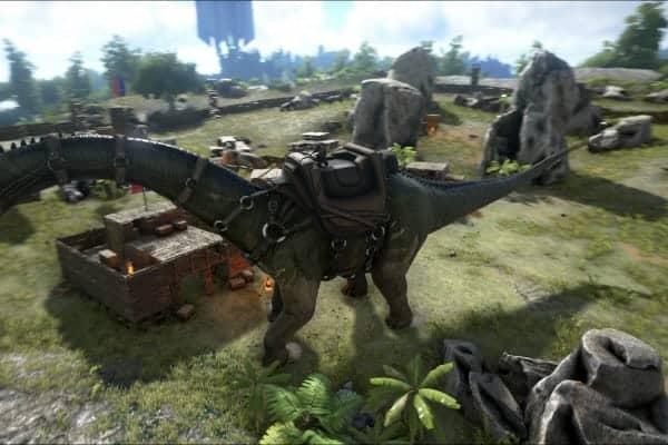 ARK Survival Evolved Download / Telecharger