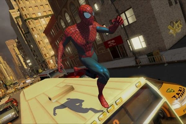 The Amazing Spider Man 2 Download / Telecharger