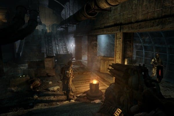 Metro 2033 Redux Download / Telecharger