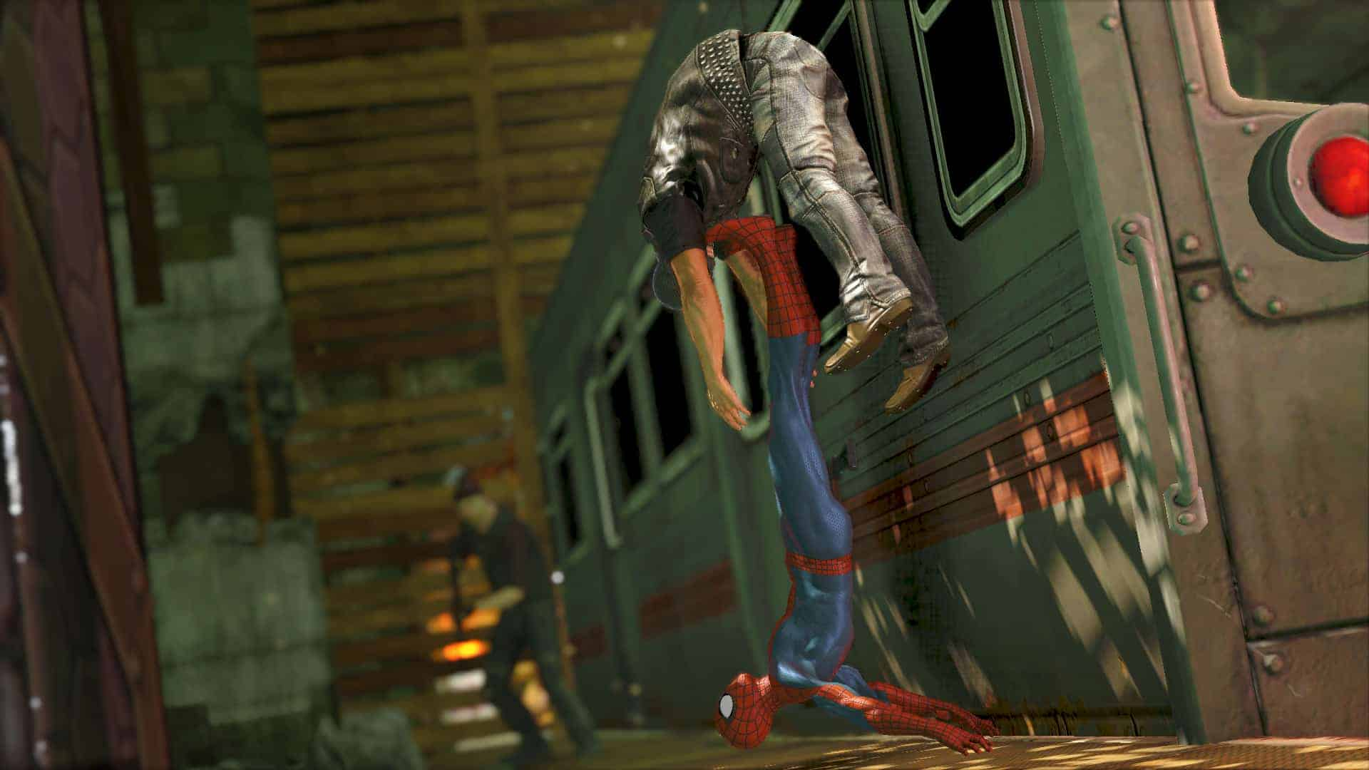 The Amazing Spider Man 2 Steam Activated Full PC Game Download