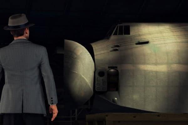L.A. Noire Download / Telecharger